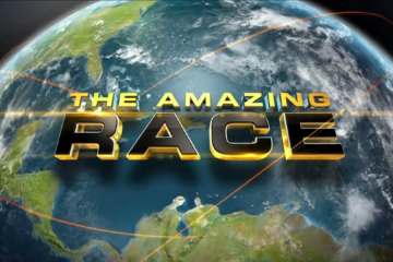 The_Amazing_Race_logo